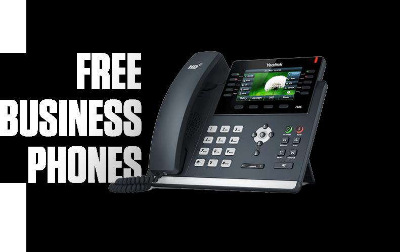FreeBusinessPhones
