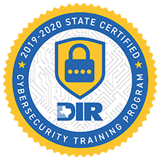 Security Awareness Training Certification Texas